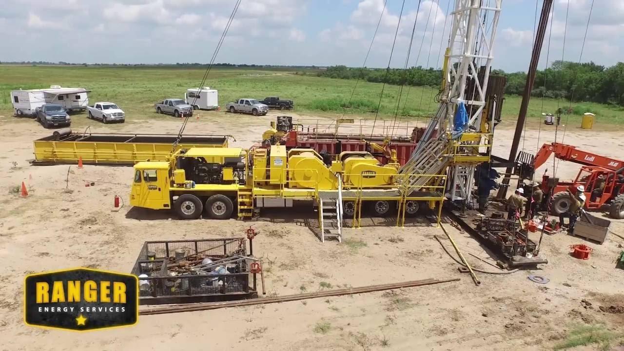 Ranger Energy Services - Career Fair - Hiring Full Crews On